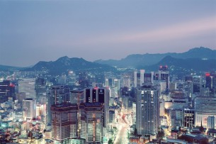 Южная Корея ввела обязательное прохождение теста на коронавирус для граждан Кыргызстана