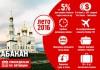 «Эйр Кыргызстан» открывает новый рейс Бишкек – Абакан