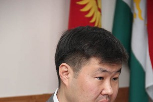 Прокурор Бишкека Нурлан Сулайманкулов ушел в отставку