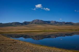 Ученые создали геоэлектрическую модель озера Сон-Куль — сердца Тянь-Шаня. Что это даст?