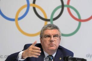 МОК решил не отстранять сборную России от Олимпиады в Бразилии