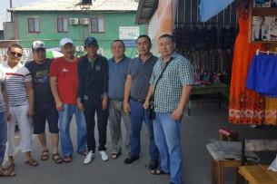 Кыргызстанца продали в рабство в Казахстане за 100 тыс. тенге