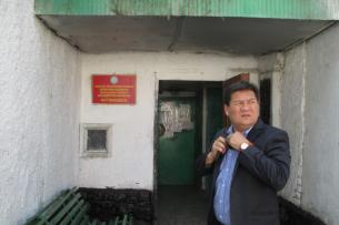 Омбудсмен просит Генпрокуратуру принять меры в отношении начальника колонии №47