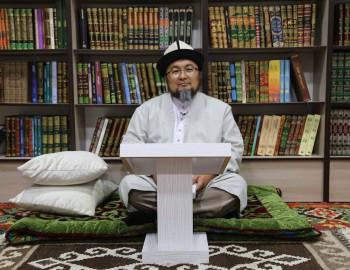 Экс-муфтий КР Чубак ажы Жалилов призвал кыргызстанцев не праздновать Нооруз