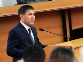 В Кыргызстане минимизированы коррупционные риски – вице-премьер Кенекеев
