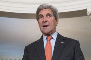 Керри: США полностью привержены НАТО