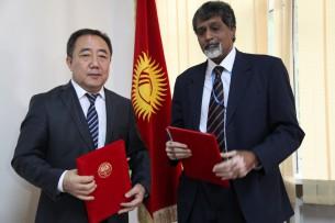 Дополнительные $8 млн выделят Кыргызстану для сокращения бедности