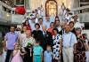 60 лет в браке: Супружеская пара отметила юбилей в Бишкеке