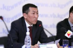 Ильяз Ташбаев: Порядка 75% госпредприятий Кыргызстана – убыточны