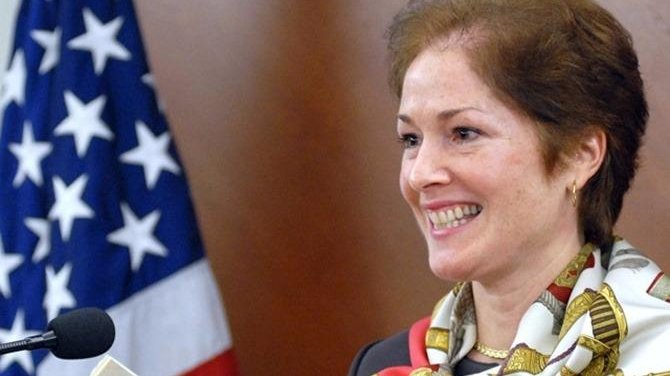 Сенат США утвердил нового посла вгосударстве Украина