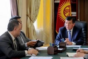 Госипотека предлагает увеличить лимит квадратного метра жилья до $800 для Бишкека и Оша