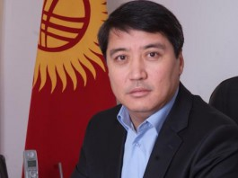 Новый председатель Налоговой службы КР недоволен взысканием налоговой задолженности