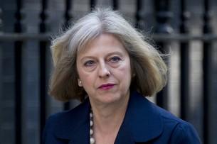 Тереза Мэй оставила пост лидера консерваторов