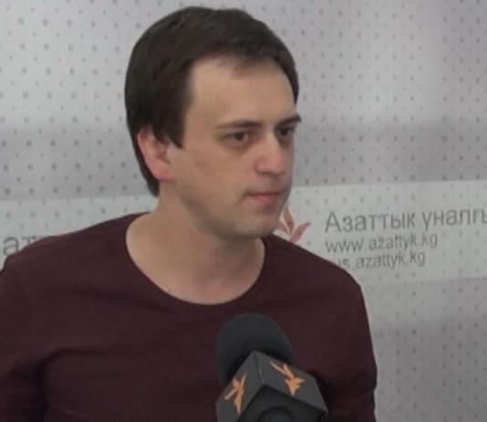 Тимур Шайхутдинов: Есть огромный потенциал общества для поддержания правопорядка