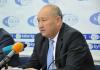 ГКНБ проверить сообщения о якобы завербованном таджикскими спецслужбами вице-премьере Кыргызстана