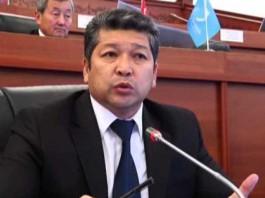 В парламенте вновь критикуют работу Кыргызско-Российского фонда развития
