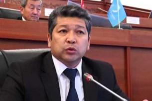 Депутат возмущен тем, что коллеги принимают непосредственное участие в выборах мэра