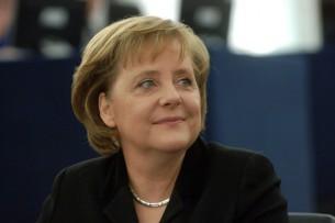 Меркель назвала причину военных действий на Украине