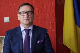 Посол Украины не видит связи между беспорядками в бывших советских республиках