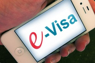 В Кыргызстане предложили создать новую услугу для внедрения электронных виз