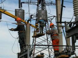 В селе Аюу айыльного аймака Заргер полностью восстановлено  электроснабжение.