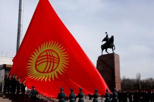 ЦИК: Кандидат в президенты должен знать кыргызский язык на уровне выше среднего