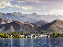 Студентка из Бишкека получила $5 тыс. Она придумала лучший туристический слоган