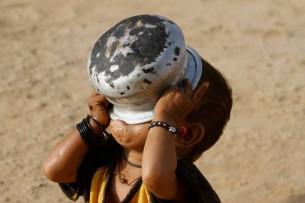 34 млн жителей планеты уже сегодня грозит голодная смерть — новый доклад ООН