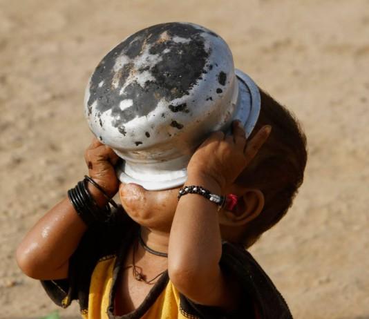 Достижению цели «Нулевого голода» в Европе и Центральной Азии может помешать бедность и изменение климата