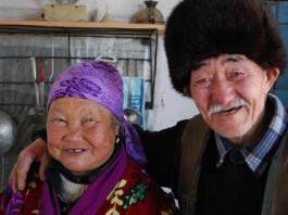 Кудайберген Базарбаев призвал уходить от слова «старость»