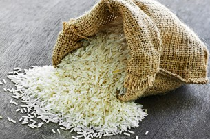 В Россию не пустили 220 кг риса из Кыргызстана. В составе выявили опасное вещество