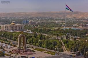 Власти Таджикистана отменили празднование Нового года из-за коронавируса