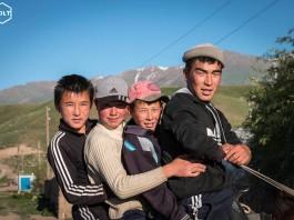 Французский кинорежиссер снял потрясающий ролик и выделил 5 причин посетить Кыргызстан