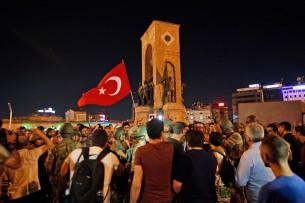 Турция напомнила США геноцид индейцев, чернокожего населения и войны в ряде стран