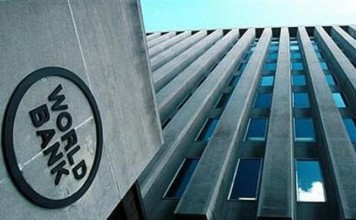 Всемирный банк: Над мировой экономикой сгущаются грозовые тучи