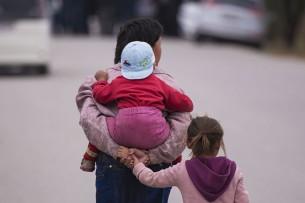 Мать-одиночка, воспитывающая четверых детей: Не живем, а выживаем