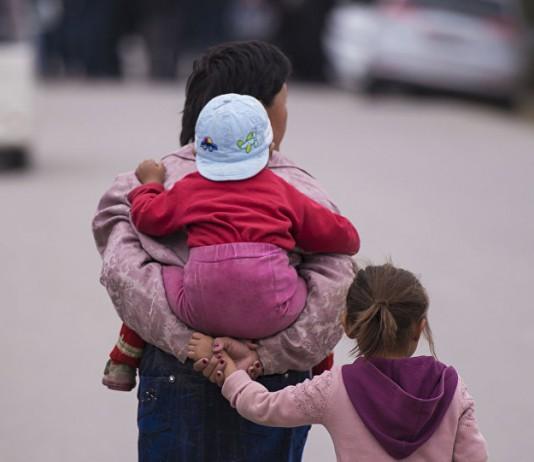 Защищены ли дети в Кыргызстане?