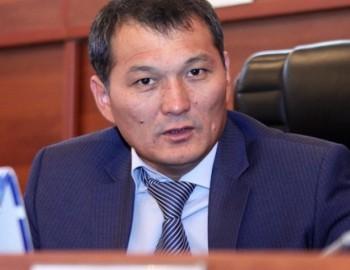 Жыргалбек Саматов проиграл в Верховном суде