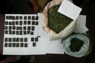 В Бишкеке ликвидирован канал незаконного сбыта наркотиков