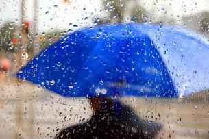 С завтрашнего дня в Кыргызстане ожидаются ливневые дожди и грозы