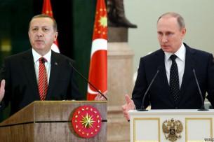 Эрдоган поставил России и Сирии военный ультиматум