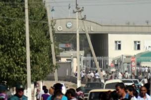 На казахско-узбекской границе задержан организатор канала нелегальной миграции