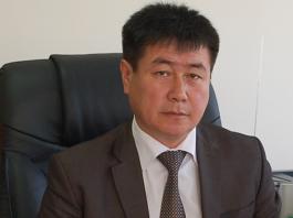 Акылбек Осмоналиев назначен полпредом правительства в Иссык-Кульской области