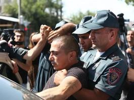 Правящая партия Армении поддержит кандидата от оппозиции