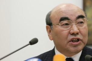 Аскар Акаев пожелал Беларуси «лучшего президента»