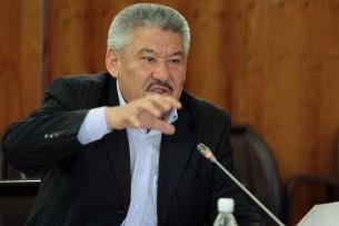 ГКНБ: Высказываниям Бекназарова будет дана юридическая оценка