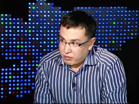 Азиз Канатбек освобожден от занимаемой должности заместителя председателя Высшей аттестационной комиссии