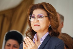 Дарига Назарбаева будет участвовать в выборах в Мажилис от Nur Otan