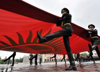 Полная программа празднования Дня независимости Кыргызстана
