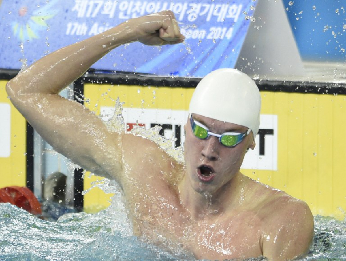 Российская Федерация поднялась напятую строчку вмедальном зачете— Четвертый день Олимпиады
